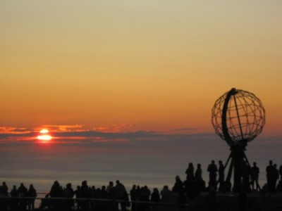 The North Cape Mission ..... Accomplished!